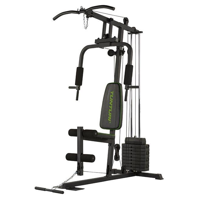 Tunturi Fitness HG10 Home Gym, Multigym
