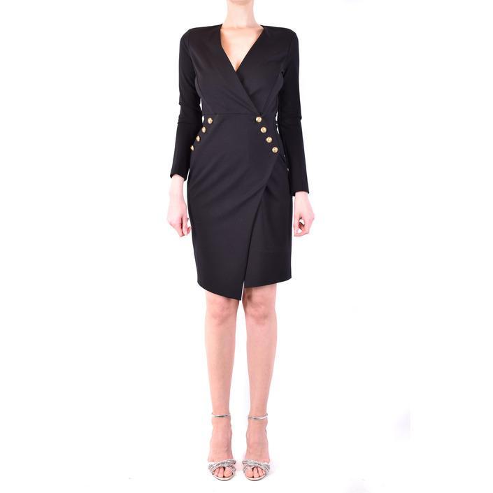 Pinko Women's Dress Black 223635 - black 40