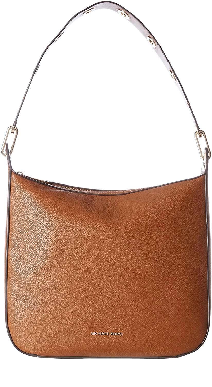 Michael Kors Women's Raven Handbag Brown MK27209