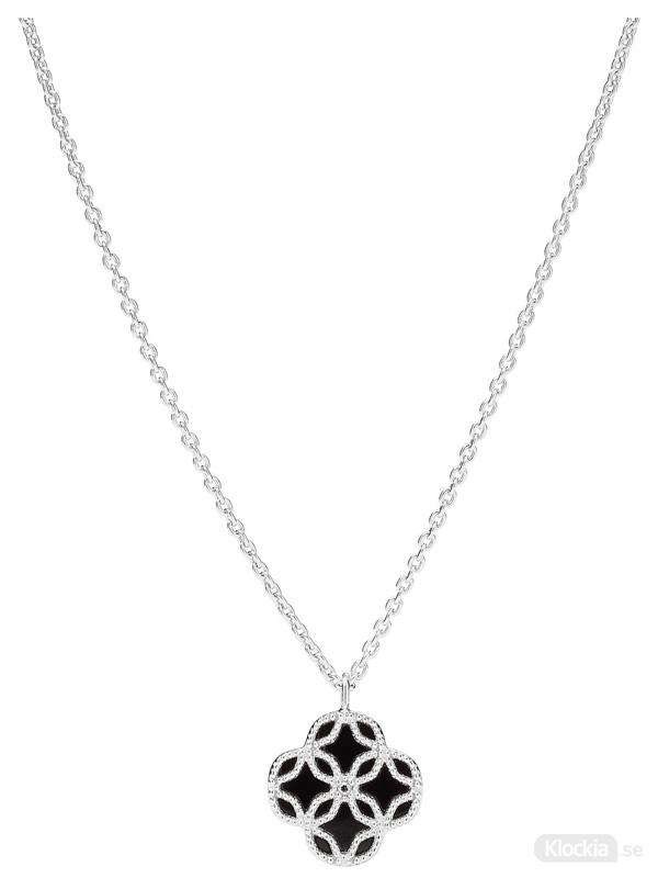 Damsmycke FOSSIL Halsband Sterling Silver JFS00528040