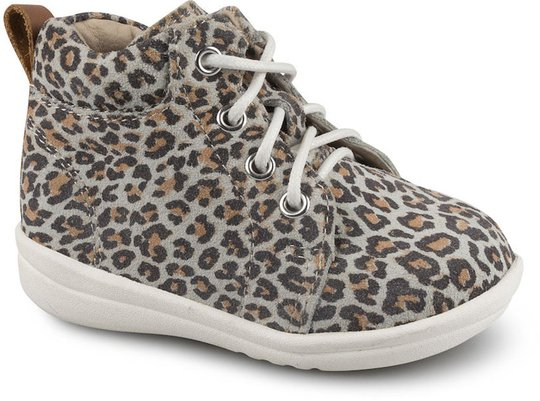 Pax Gram Sneaker, Leopard, 22