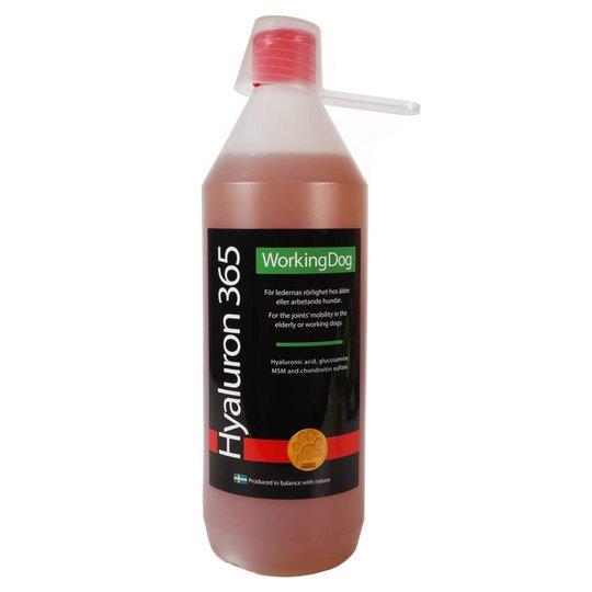 Trikem Hyaluron 365 (500 ml)