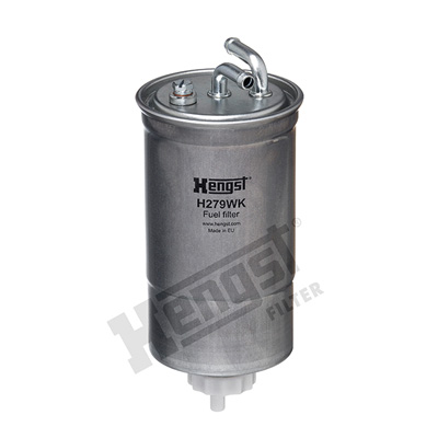Polttoainesuodatin HENGST FILTER H279WK