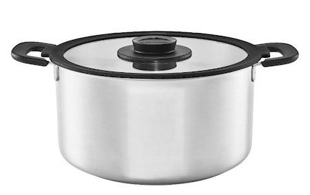Functional Form Gryte med lokk 7 liter