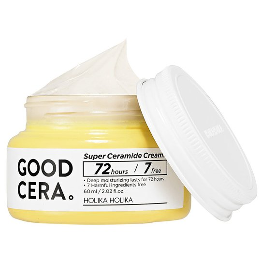 Holika Holika Good Cera Super Ceramide Cream, 60 ml Holika Holika Päivävoiteet
