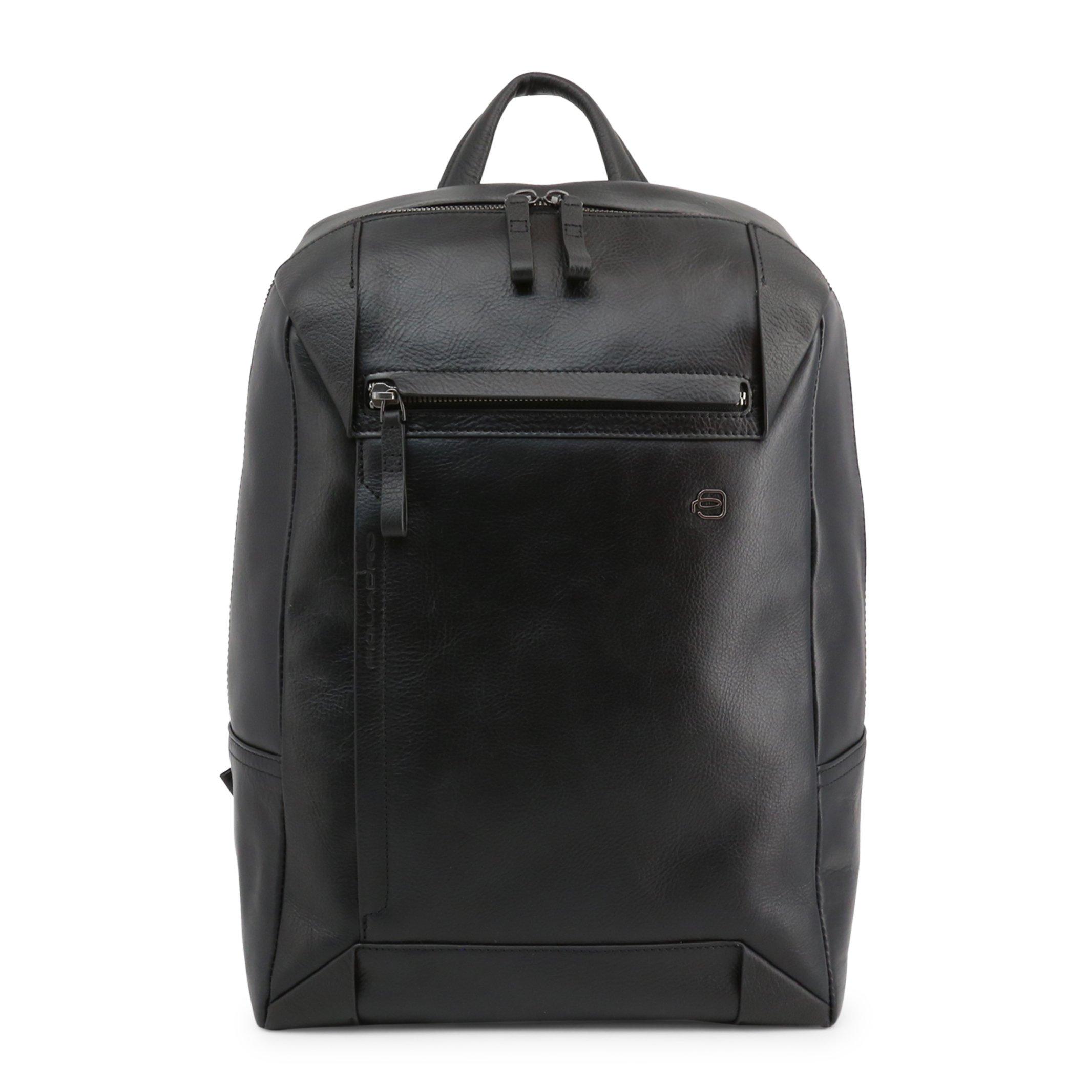 Piquadro Men's Backpack Various Colours CA4260S94 - black NOSIZE