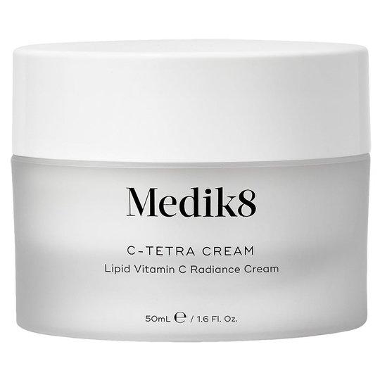 C-Tetra Cream, 50 ml Medik8 Kasvovoiteet