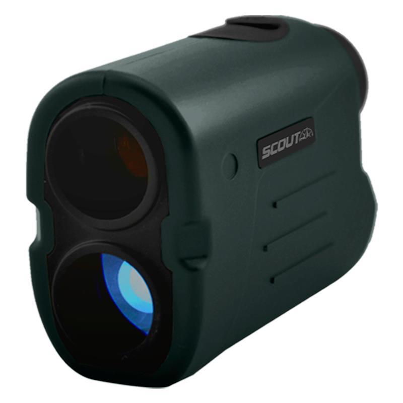 Scout Laser Rangefinder 600 Laser avstandsmåler