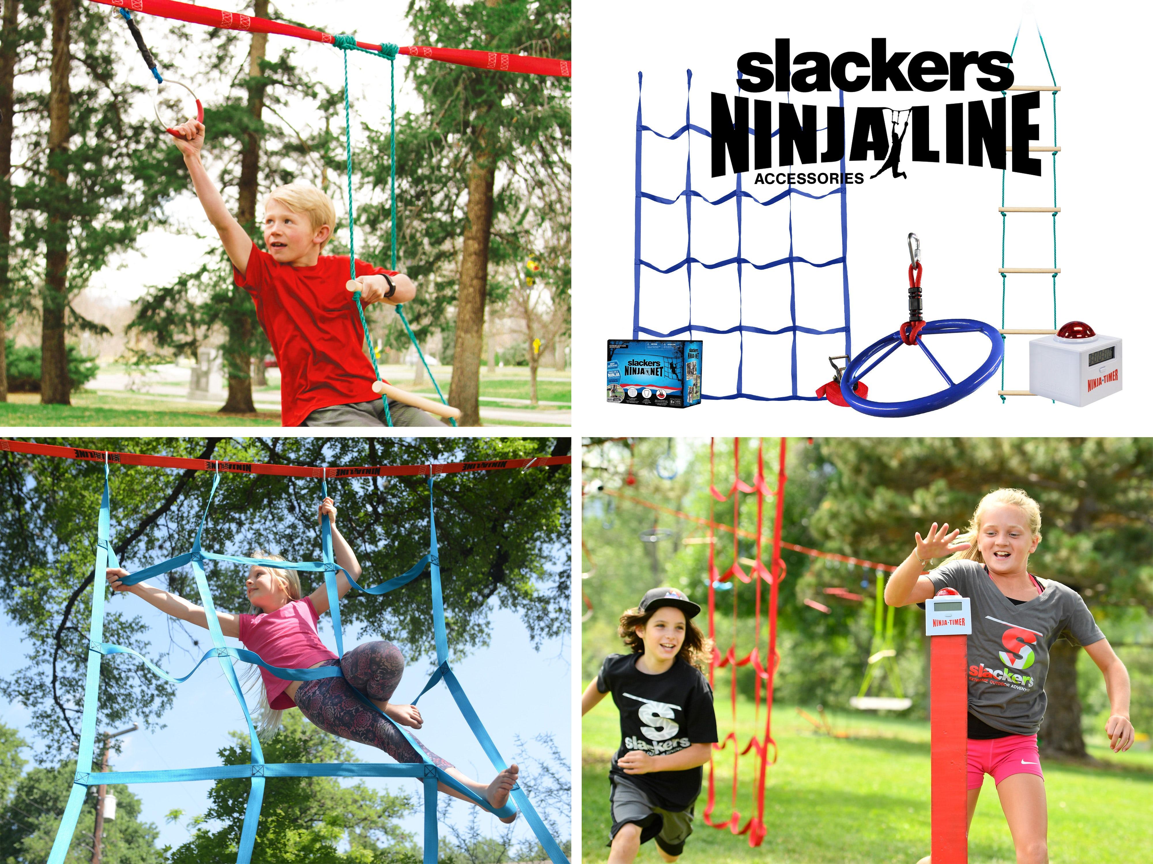 Slackers Ninja Line Tillbehör Ninja Timer