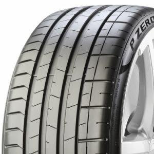 Pirelli P-Zero 245/45R18 100W XL LS VOL
