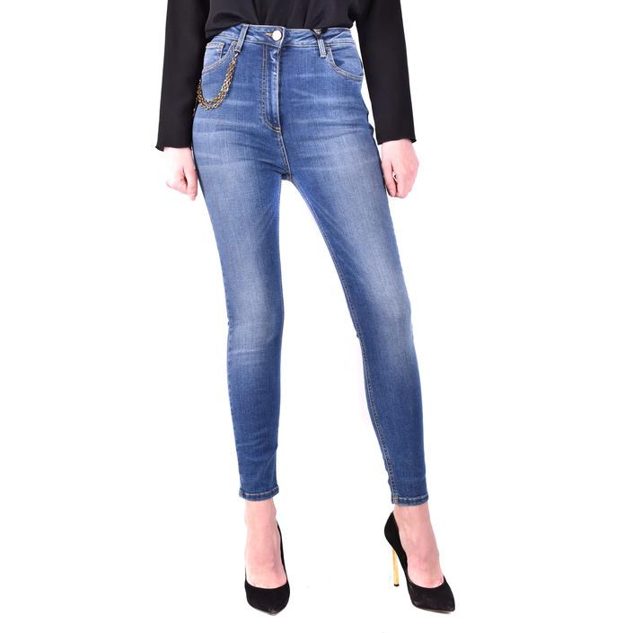 Elisabetta Franchi Women's Jeans Blue 229566 - blue 28