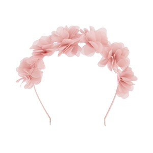 Creamie Hairband Violet Ice one size