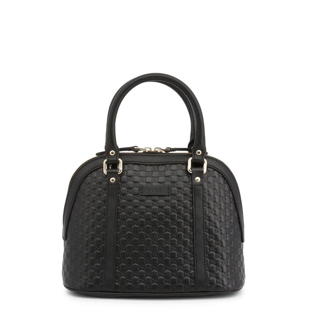 Gucci Women's Handbag Black 449654 - black NOSIZE