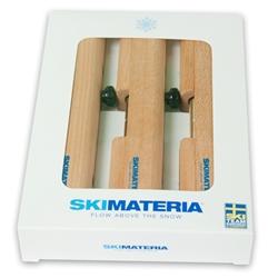 Skimateria Rillverktyg Paket