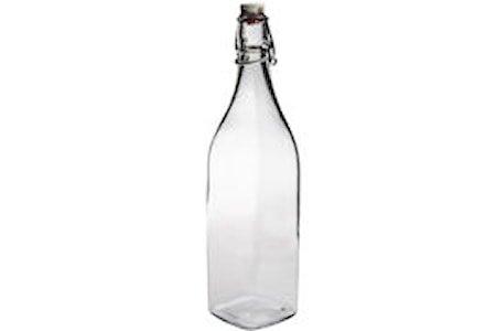 Serveringsflaske 1,0L