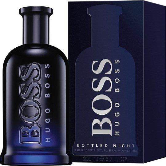 Boss Bottled Night, 200 ml Hugo Boss Hajuvedet