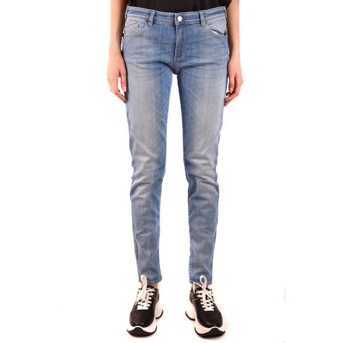 Emporio Armani Women's Jeans Blue 192559 - blue 27