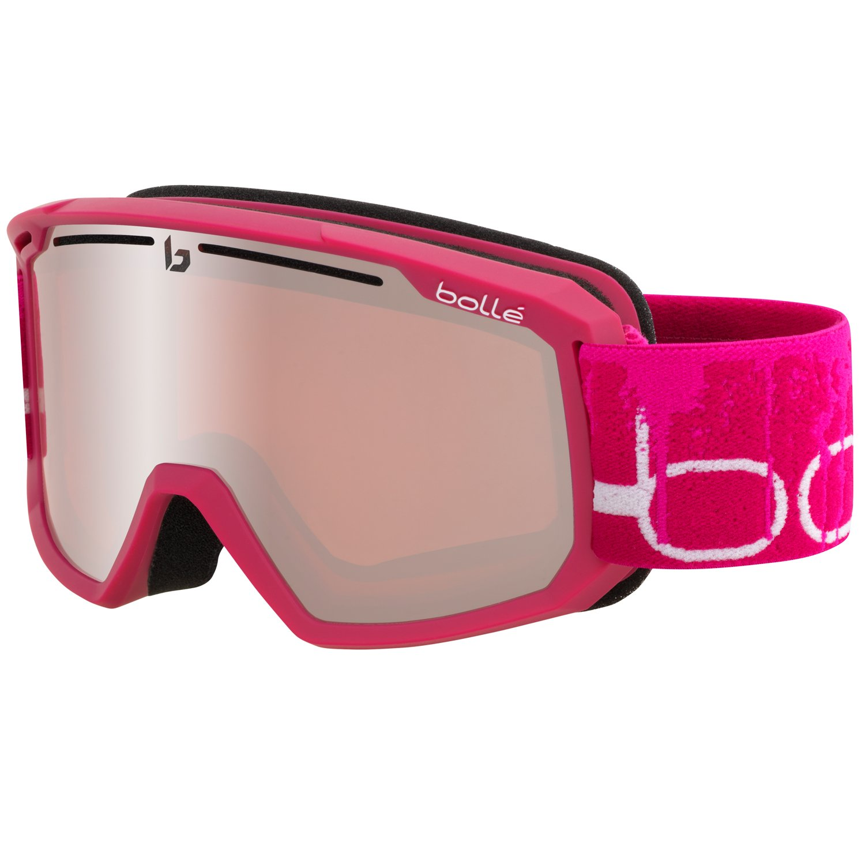 Bolle Unisex Sunglasses Pink 21935