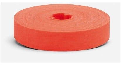 Husqvarna Merkebånd oransje