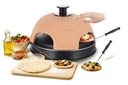 Emerio Po-115985 Raclette & Fondue