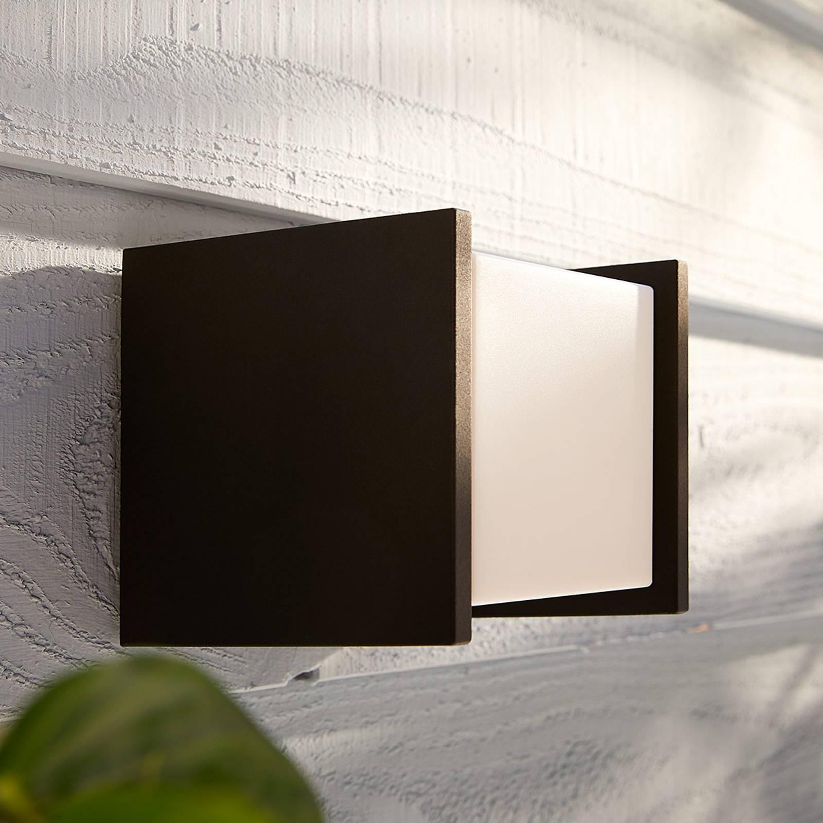 Philips Hue White Fuzo ulkoseinävalaisin, 13x14 cm