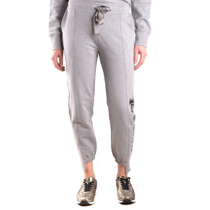 Pinko Women's Trouser Grey 160995 - grey S