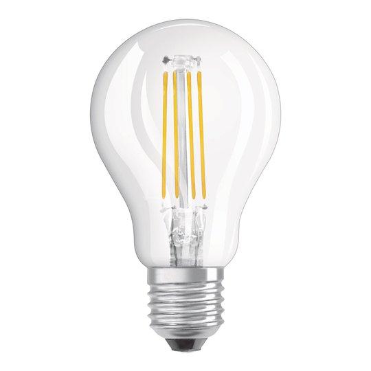 OSRAM-LED-golfpallolamppu E27 Superstar 5W 4 000