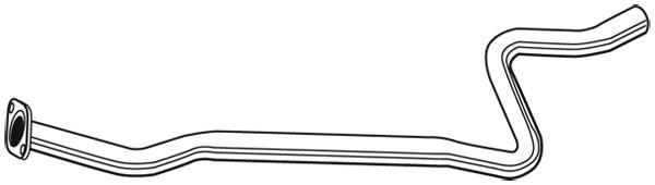 Pakoputki WALKER 09238