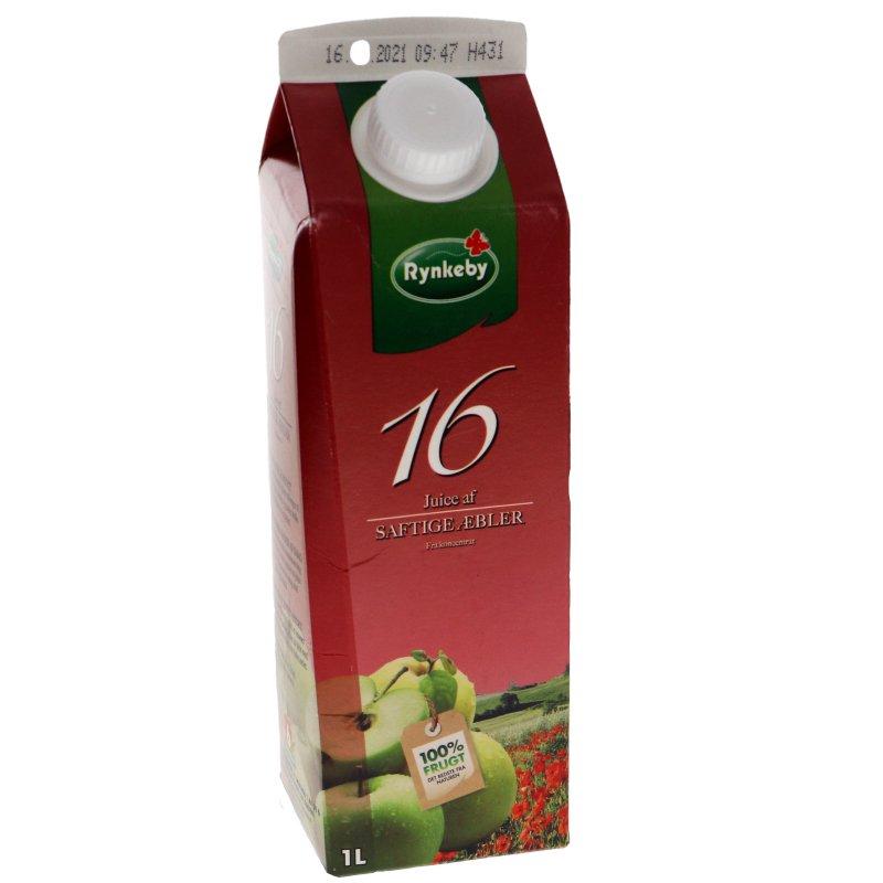 Äppeljuice - 28% rabatt