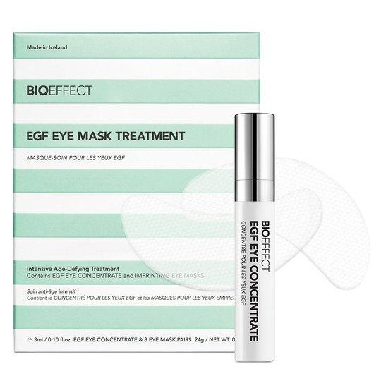 Egf Eye Mask Treatment, Bioeffect Silmänympärysvoiteet