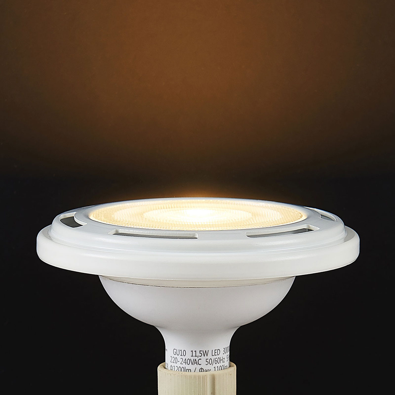 LED-heijastinlamppu GU10 ES111 11,5 W himm.