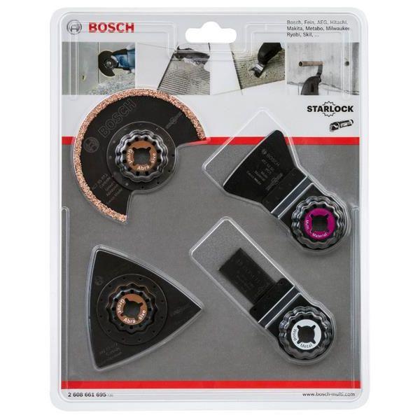 Bosch 2608661695 Sagbladsett Flis