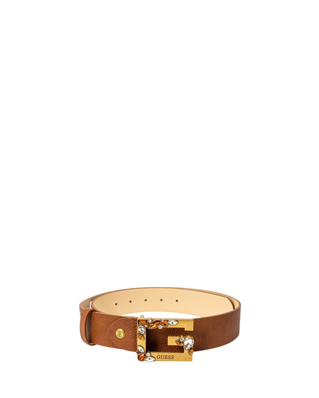 Guess Women's Belt Various Colours 305567 - brown S