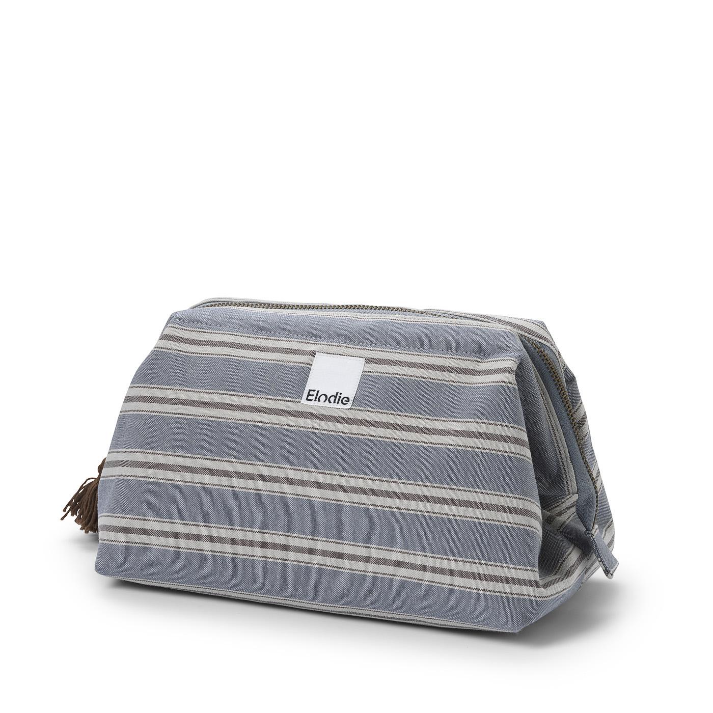 Nappy Bag Zip&Go - Sandy Stripe