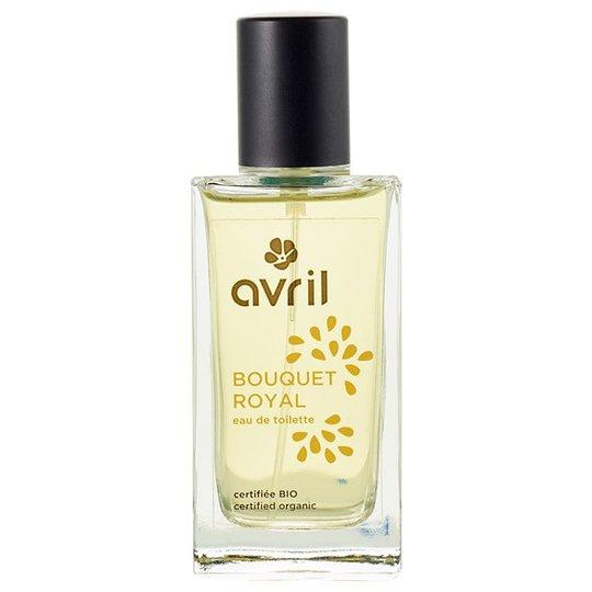 Avril Eau de Toilette Bouquet Royal, 50 ml