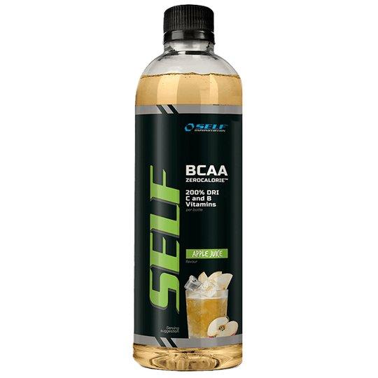"BCAA-dryck ""Applejuice"" 470ml - 60% rabatt"