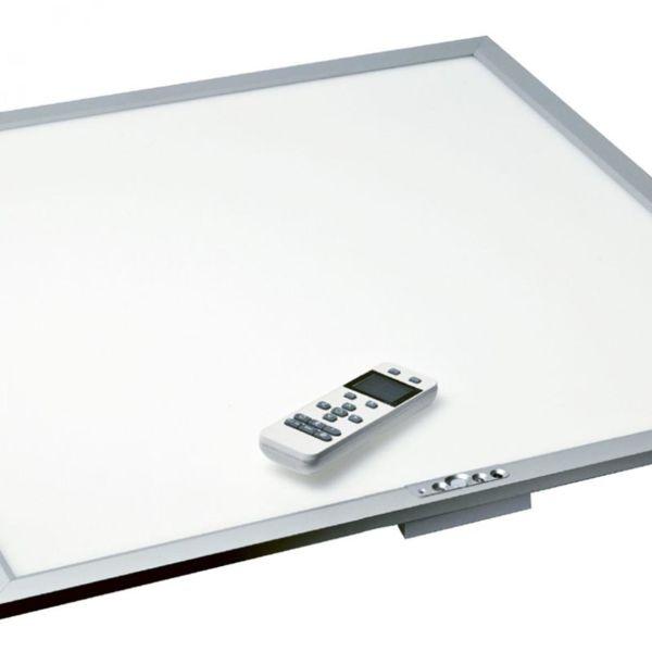 Easyform EDL312HRU3-SMS LED-paneeli IR, 40 W 3000 K
