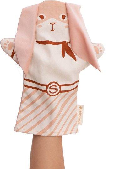 Nobodinoz Hånddukke Kanin