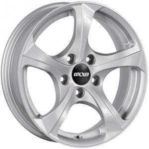 OXXO Bestla Silver 7x16 5/120 ET34 B72.6