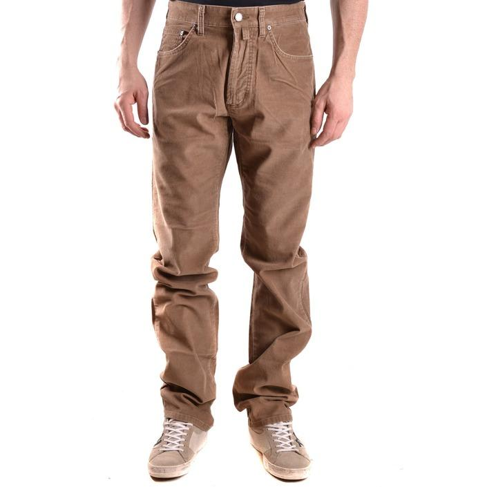 Gant Men's Jeans Brown 161081 - brown 32