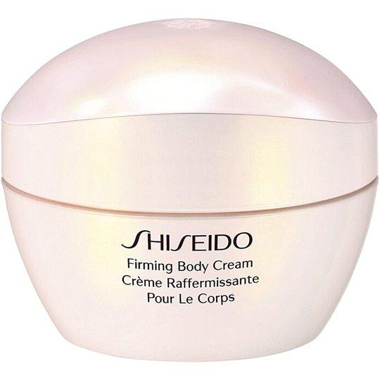 Shiseido Firming Body Cream, 200 ml Shiseido Vartalovoiteet