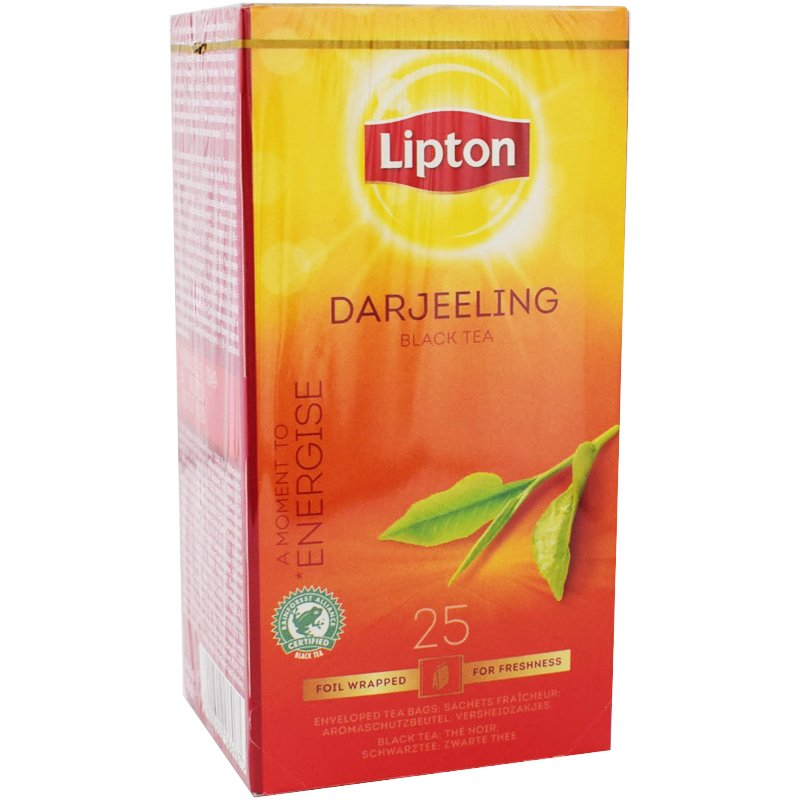 Tee Darjeeling - 42% alennus