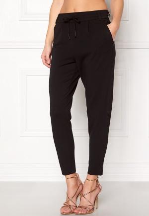 ONLY Poptrash Easy Pants Black XS/32