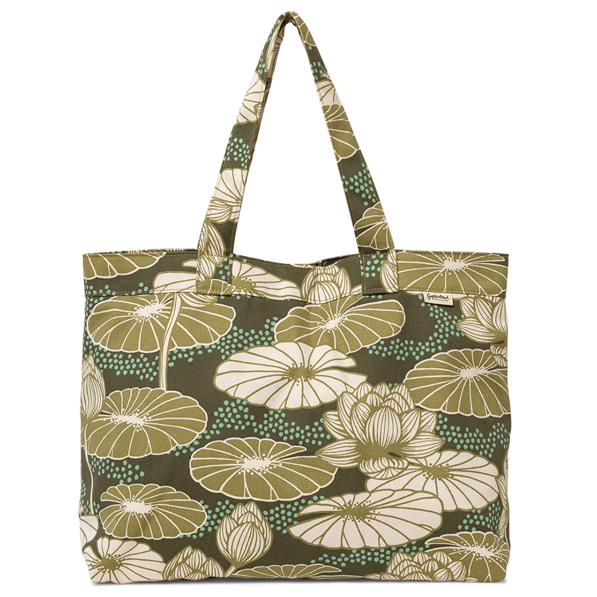 Stor Väska Lotus, ONESIZE