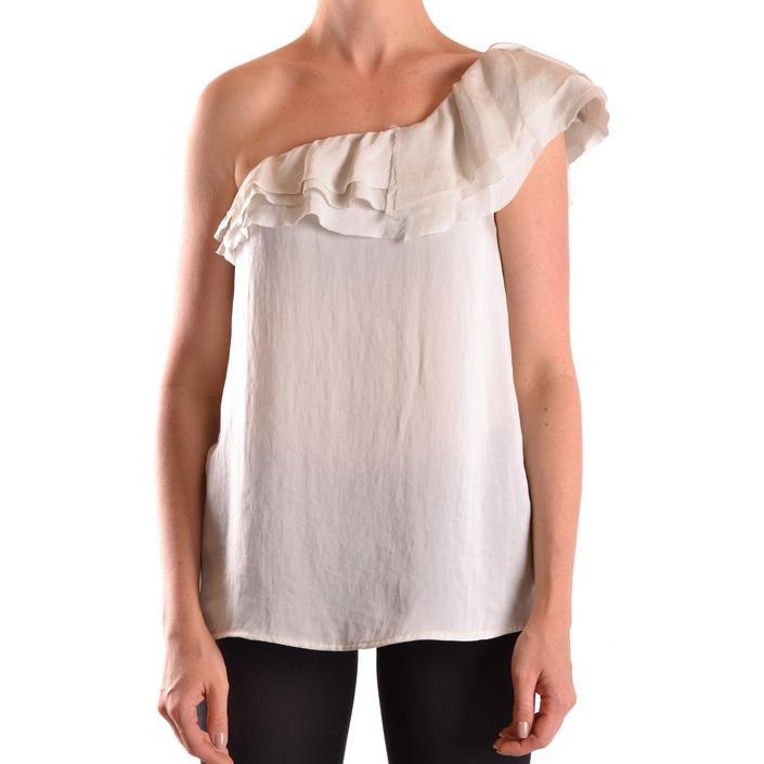 Pinko Women's Top White 160988 - white 40