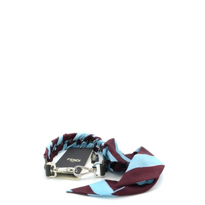 Fendi Women's Scarf Multicolor 165496 - multicolor UNICA