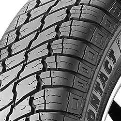 Continental Contact CT 22 ( 165/80 R15 87T )