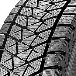 Bridgestone Blizzak DM V2 ( 215/60 R17 96S, Pohjoismainen kitkarengas )