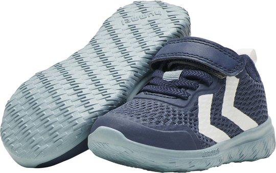 Hummel Actus ML Sneaker, Navy, 19