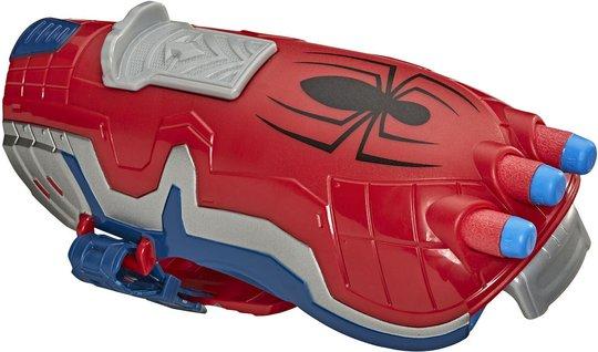 Marvel Spider-Man Power Moves